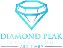 Diamond Peak Shiny Logo